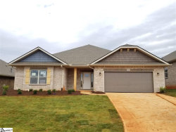 Photo of 1130 Midway Hill Lane Lot 7, Duncan, SC 29334 (MLS # 1405601)
