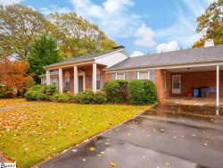 Photo of 15 E Chaucer Road, Greenville, SC 29617-8124 (MLS # 1406017)