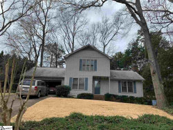 Photo of 412 Camelot Drive, Simpsonville, SC 29681 (MLS # 1412250)