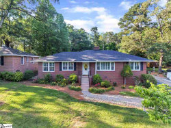 Photo of 134 Broughton Drive, Greenville, SC 29609 (MLS # 1419503)