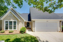 Photo of 136 Forest Lake Drive, Simpsonville, SC 29681 (MLS # 1419611)