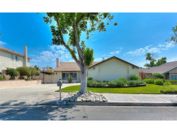 Photo of 1586 Brentwood Avenue, Upland, CA 91786 (MLS # CV17199339)