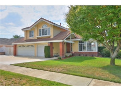 Photo of 1254 Meadow Court, Upland, CA 91784 (MLS # CV17206114)