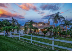 Photo of 5523 High Meadow Place, Alta Loma, CA 91737 (MLS # CV17213679)