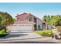 Photo of 9979 Timbermist Court, Alta Loma, CA 91737 (MLS # CV17217468)