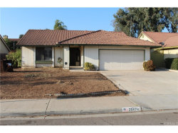 Photo of 25474 Dracaea Avenue, Moreno Valley, CA 92553 (MLS # CV17217725)