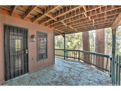 Photo of 23830 Lakeview Drive, Crestline, CA 92325 (MLS # CV17233028)