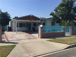 Photo of 1019 Sandsprings Drive, La Puente, CA 91746 (MLS # CV17233840)