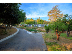 Photo of 837 Crescent Drive, Monrovia, CA 91016 (MLS # CV17244301)