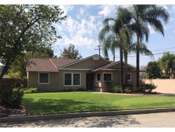 Photo of 279 Roundup Road, Glendora, CA 91741 (MLS # CV17255446)