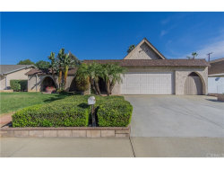 Photo of 810 N Pershore Avenue, San Dimas, CA 91773 (MLS # CV17256609)