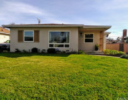 Photo of 4420 N Glenfinnan Avenue, Covina, CA 91723 (MLS # CV17263654)