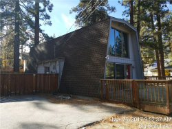 Photo of 42757 Juniper Drive, Big Bear, CA 92315 (MLS # CV17271646)