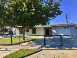Photo of 607 Van Wig Avenue, La Puente, CA 91746 (MLS # CV17272362)
