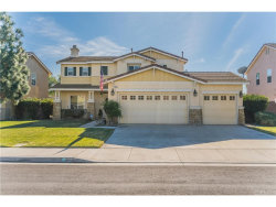 Photo of 6301 Cattleman Drive, Eastvale, CA 92880 (MLS # CV17273541)