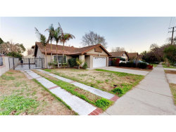 Photo of 1358 N Sultana Avenue, Ontario, CA 91764 (MLS # CV18009103)