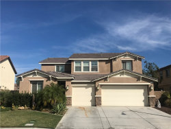 Photo of 14516 Arctic Fox Avenue, Eastvale, CA 92880 (MLS # CV18012435)