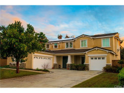 Photo of 5757 Green Pine Court, Rancho Cucamonga, CA 91739 (MLS # CV18012929)