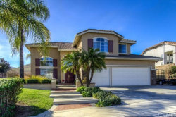Photo of 14900 Running Brook Way, Chino Hills, CA 91709 (MLS # CV18012956)