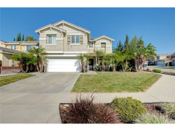 Photo of 11862 Potomac Court, Rancho Cucamonga, CA 91730 (MLS # CV18027600)