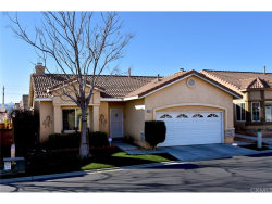 Photo of 2694 Clear Court, Banning, CA 92220 (MLS # CV18034390)