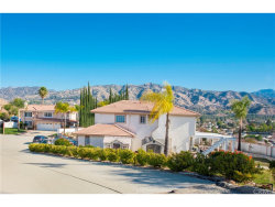 Photo of 1542 Canyon Meadows Lane, Glendora, CA 91740 (MLS # CV18044081)