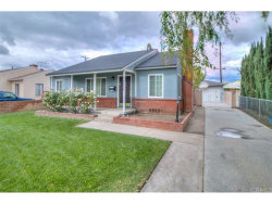 Photo of 1535 W Grand Avenue, Pomona, CA 91766 (MLS # CV18057849)