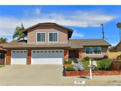 Photo of 21149 E Nubia Street, Covina, CA 91724 (MLS # CV18065134)