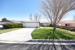 Photo of 12725 Rolling Ridge Drive, Victorville, CA 92395 (MLS # CV18076174)