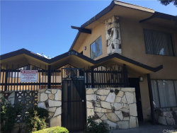 Photo of 2018 Las Vegas Avenue , Unit 3, Pomona, CA 91767 (MLS # CV18077715)