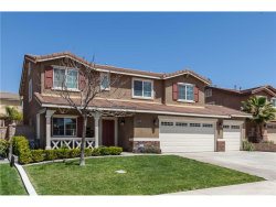 Photo of 15454 Hamilton Lane, Fontana, CA 92336 (MLS # CV18086883)