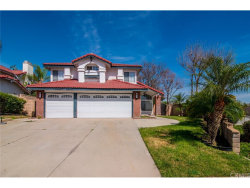 Photo of 2959 Indian Canyon Court, Highland, CA 92346 (MLS # CV18094486)