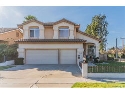 Photo of 6310 Calle Hermoso, Alta Loma, CA 91737 (MLS # CV18094756)