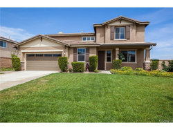 Photo of 12714 CATHEDRAL RIDGE Way, Riverside, CA 92503 (MLS # CV18096792)