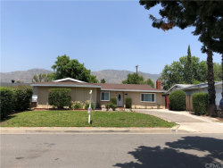 Photo of 761 Invergarry Street, Glendora, CA 91741 (MLS # CV18107865)