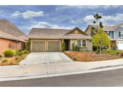 Photo of 3021 Zara Circle, Perris, CA 92571 (MLS # CV18114513)