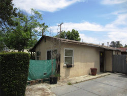 Photo of 1030 Orange Grove Avenue, South Pasadena, CA 91030 (MLS # CV18119965)