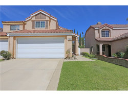 Photo of 7439 Langham Place, Rancho Cucamonga, CA 91730 (MLS # CV18143476)
