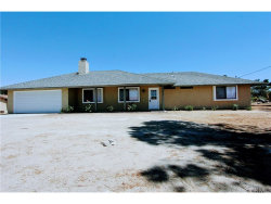 Photo of 12615 Hickory Avenue, Victorville, CA 92395 (MLS # CV18144857)