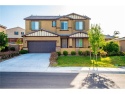 Photo of 30747 Carriage Hill Drive, Menifee, CA 92584 (MLS # CV18148787)