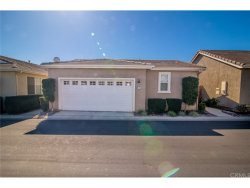 Photo of 8160 Doral Lane, Hemet, CA 92545 (MLS # CV18152298)