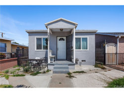 Photo of 3460 Baltic Avenue, Long Beach, CA 90810 (MLS # CV18168952)