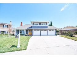 Photo of 628 Farben Drive, Diamond Bar, CA 91765 (MLS # CV18169333)