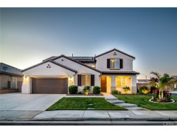 Photo of 11935 Gadwall Drive, Jurupa Valley, CA 91752 (MLS # CV18169663)