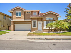 Photo of 11840 Larino Drive, Rancho Cucamonga, CA 91701 (MLS # CV18169922)