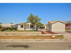 Photo of 7498 Oleander Avenue, Fontana, CA 92336 (MLS # CV18170249)