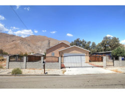 Photo of 15875 Snowview Drive, Palm Springs, CA 92262 (MLS # CV18174508)