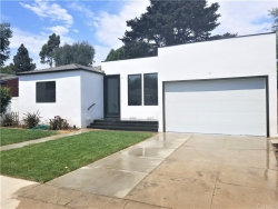 Photo of 2756 S Bentley Avenue, Los Angeles, CA 90064 (MLS # CV18174551)