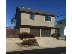 Photo of 6808 S Harvard Boulevard, Los Angeles, CA 90047 (MLS # CV18174810)