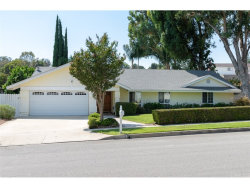 Photo of 15292 Rolling Ridge Drive, Chino Hills, CA 91709 (MLS # CV18175369)
